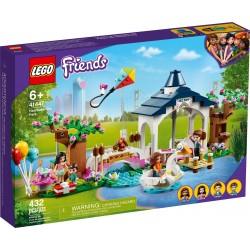 LEGO 41447 FRIENDS IL PARCO...