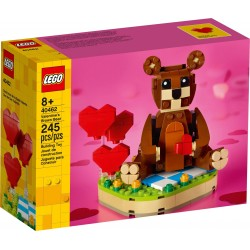 LEGO 40462 ORSO DI SAN...