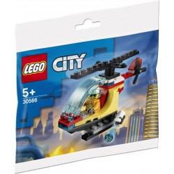 LEGO 30566 CITY ELICOTTERO...