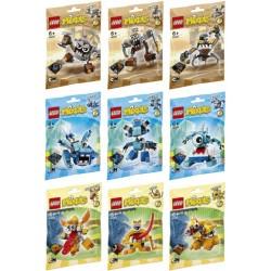 LEGO MIXELS SERIE 5 CON...