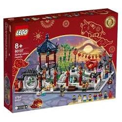 LEGO 80107 FESTIVAL DELLA...