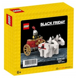 LEGO 5006293 BIGA ROMANA...