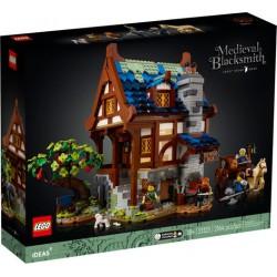 LEGO 21325 IDEAS FABBRO...