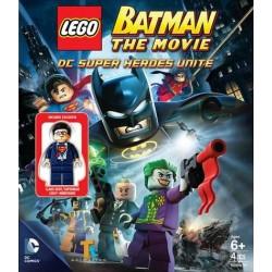 BLU-RAY (ENG) LEGO BATMAN...