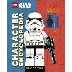 LIBRO LEGO STAR WARS...