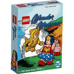 LEGO 77906 WONDER WOMAN VS...