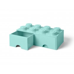 LEGO STORAGE GIGANTE 2X4...
