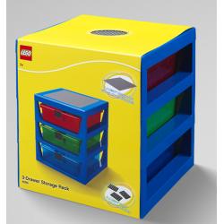 LEGO ICONIC PORTAOGGETTI...