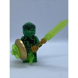 LEGO MINIFIGURE NINJAGO...