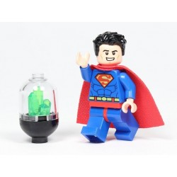 LEGO MINIFIGURE DC COMIC...