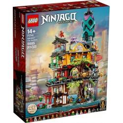 LEGO 71741 NINJAGO LEGACY...