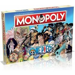 MONOPOLY ONE PIECE - GIOCO...