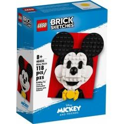 LEGO 40456 TOPOLINO BRICK...