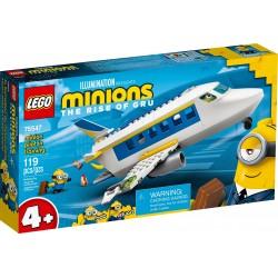 LEGO 75547 MINIONS...