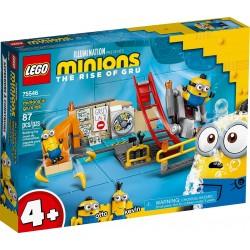 LEGO 75546 MINIONS I...