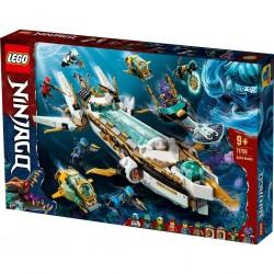 LEGO 71756 NINJAGO...