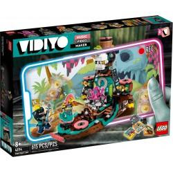 LEGO 43114 VIDIYO PUNK...