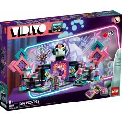 LEGO 43113 VIDIYO K-PAWP...