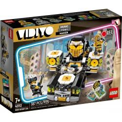LEGO 43112 VIDIYO ROBO...
