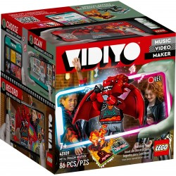 LEGO 43109 VIDIYO METAL...