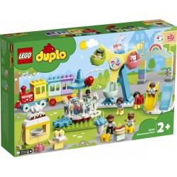 LEGO 10956 DUPLO  PARCO DEI...