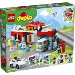 LEGO 10948 DUPLO...
