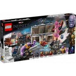 LEGO 76192 MARVEL SUPER...