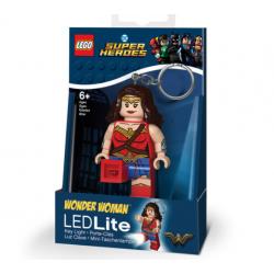 LEGO LGL-KE117 WONDER WOMAN...