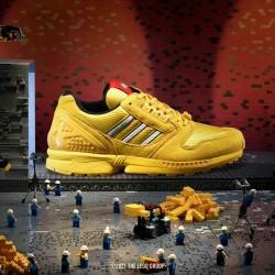 SCARPE ADIDAS ZX 8000 LEGO...