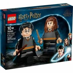 LEGO 76393 Harry Potter ed...