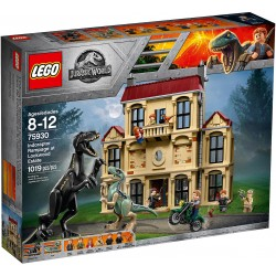 LEGO 75930 JURASSIC WORLD...