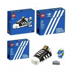 LEGO 40486 ADIDAS ORIGINALS...