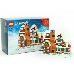 LEGO 40337 CASA PAN DI...