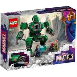 LEGO 76201 MARVEL STUDIO...