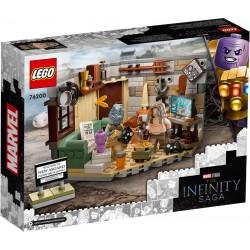 LEGO 76200 MARVEL STUDIO La...