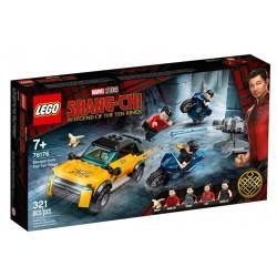 LEGO 76176 MARVEL STUDIOS...