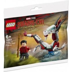 LEGO 30454 SHANG-CHI AND...