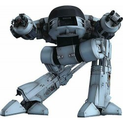 Robocop Moderoid Plastic...