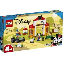 LEGO 10775 DISNEY LA...