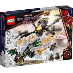 LEGO 76195 MARVEL SUPER...