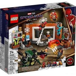 LEGO 76185 MARVEL SUPER...