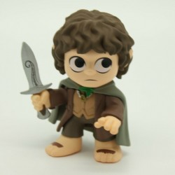 FUNKO MYSTERY MINIS  LORD...