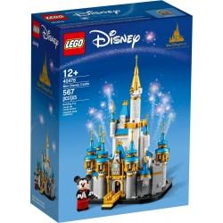 LEGO 40478 MINI CASTELLO...